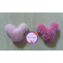 minnie peluche  25 * 31mm