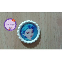 frozen azul