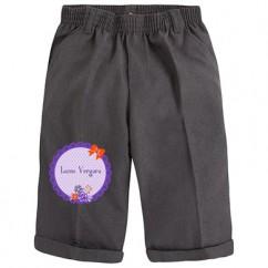 pantalon niño corto colegial MAYORAL