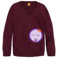jersey colegial de pico MAYORAL