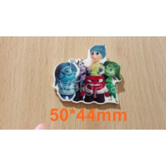 inside out  50*44mm