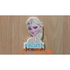 frozen elsa 44*28mm