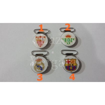chips chupetero futbol 25mm