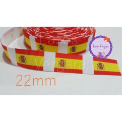 seleccion española 22mm