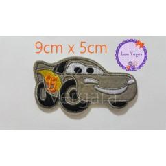 parche coches 9cmx5cm (VER COLORES)