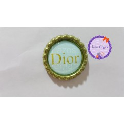 dior celeste/dorada
