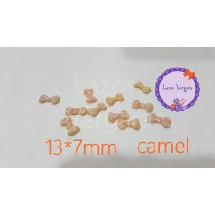lacitos 13 * 7mm CAMEL