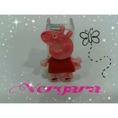peppa pig cuerpo