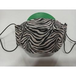Mascarilla 3D TIGRE 2
