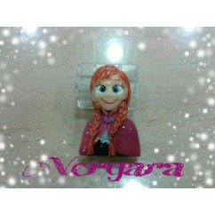 anna frozen 40*32mm