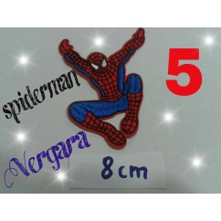 parche spiderman5