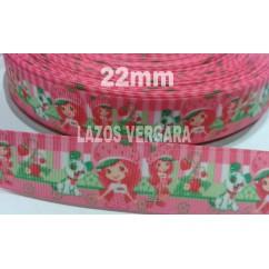 tarta de fresa 2 ...22mm